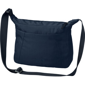 Jack Wolfskin Valparaiso Bag Damen midnight blue